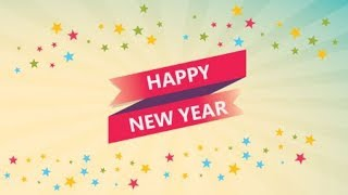 Happy New Year 2018 Images For Whatsapp Facebook