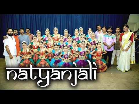 Arangettam 2018 | Natyanjali Students | Guruvayur Temple