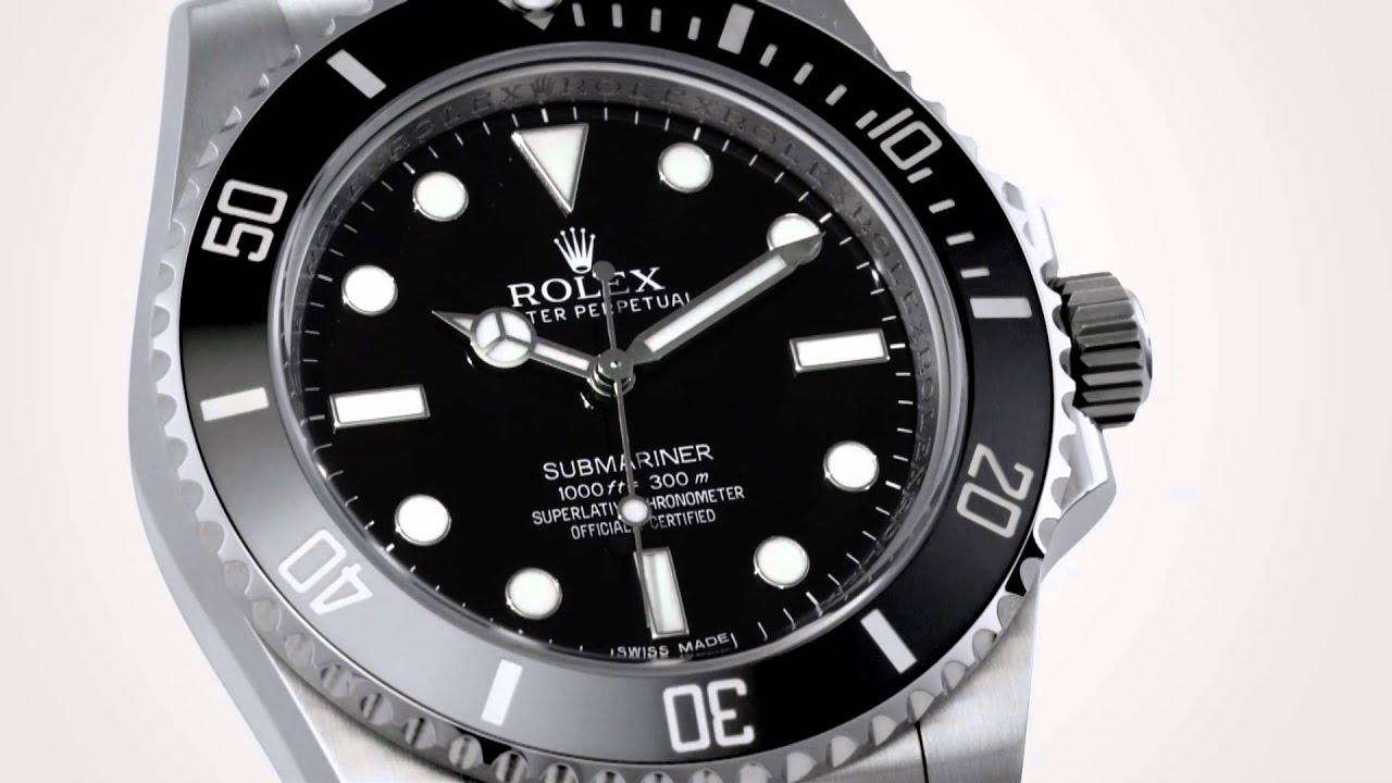 Rolex submariner no date in Brisbane