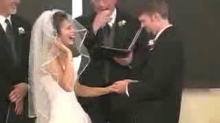 Тупая невеста