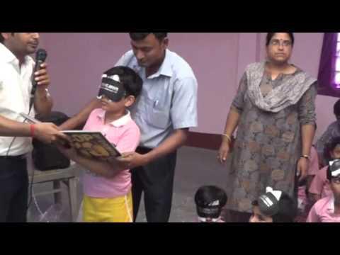 Genius child from Lumding, Assam