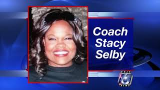 Carroll plays on in honor of fallen coach Stacy Selby