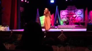 Ezah Hashim - Seluruh Nafasku (Live)