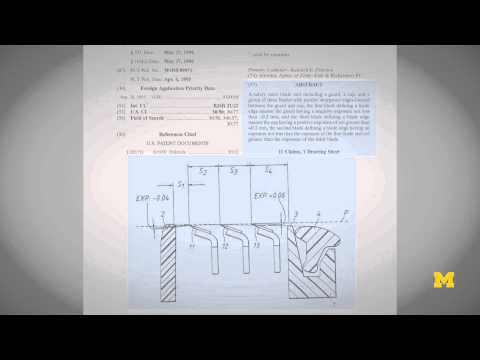 Anatomy of a Patent | IP series 5 of 62