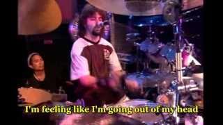 Dream Theater - Strange Deja vu - with lyrics