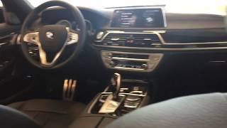 Roblox vs BMW 740i - 2017