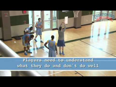 All Access Huntington Prep High School Basketball Practice