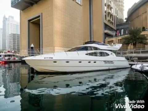 RENTAL & PARTY YACHTS  DUBAI ( Nanje Yachts Dubai )
