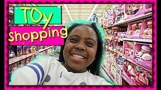 Closing Toys R' Us Shopping | Niyah Vlogs