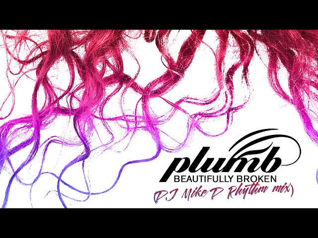 Beautifully Broken (DJ Mike D rhythm mix) - PLUMB