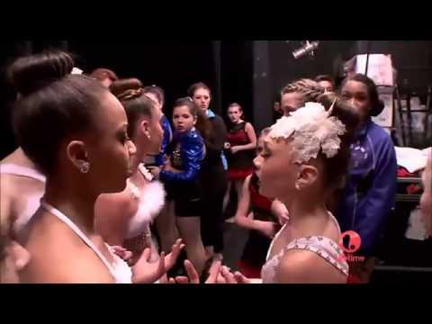 Dance Moms - No Se Escucha Nada - Baile Grupal