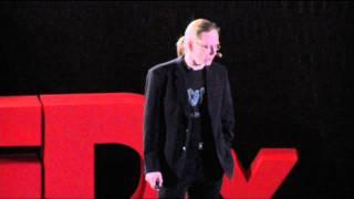 TEDxHelsinki - Mikko Hyppönen - Internetin tulevaisuus