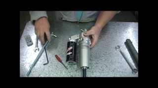 KTM PDS suspension lowering Shock spacer install