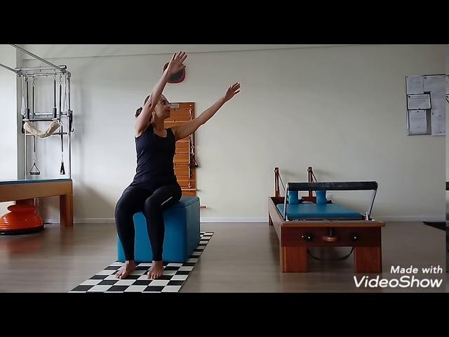 Segurança e autonomia do idoso - Prática diária de 12 minutos