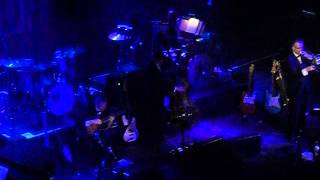 BRYAN FERRY Orchestra - The Jazz Age - AVALON live @Admiralspalast BERLIN 08/04/2013