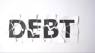 Save for... a debt free life!