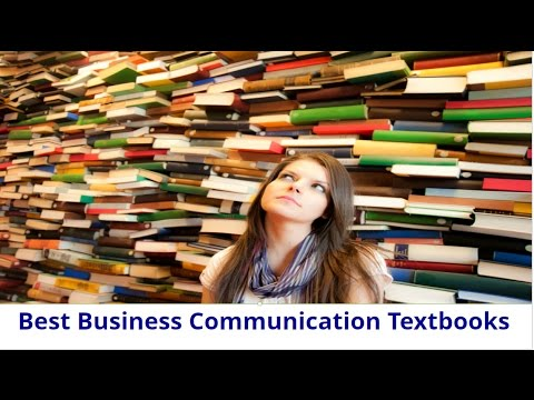 Best Business Communication Textbooks