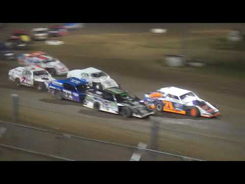 IMCA Modified Season Championship Independence Motor Speedway 8/25/18