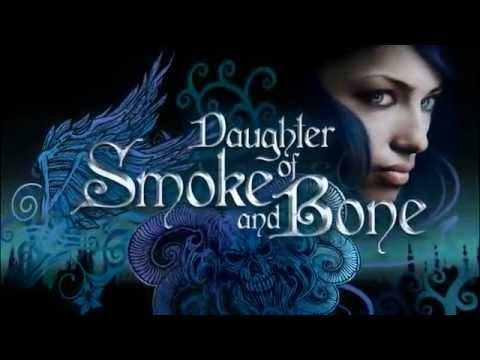 Daughter of Smoke and Bone 1 - (Laini Taylor) deutsch