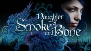 Daughter of Smoke and Bone 1 - (Laini Taylor) deutsch
