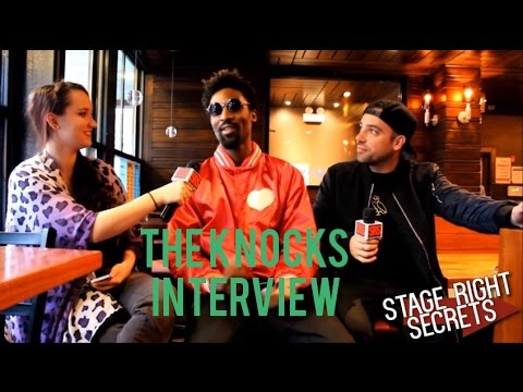 The Knocks Interview! Talk Debut Album, Karaoke, and More!