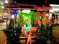 Ton Tann Night Market Khon Kaen, Thailand