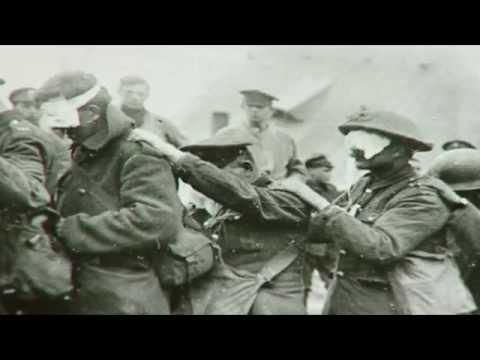 West Yorkshire Regiment, World War I, in the Ypres Salient
