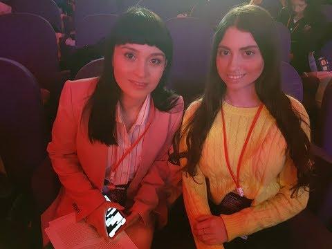 Irina Rimes - Social Media Summit 2019 Bucharest