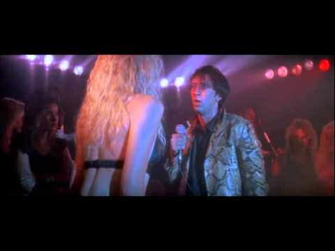 Wild At Heart - Love Me (Performed by Nicolas Cage)