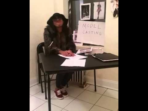 NYFW Open Model Casting Call!