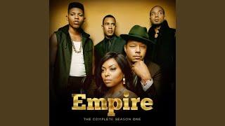 Gambar cover Conqueror (feat. Estelle and Jussie Smollett)