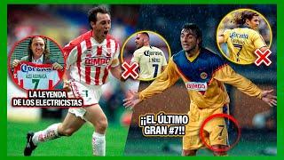 7 jugadores a los que LES QUEDÓ GRANDE UN DORSAL LEGENDARIO ¡El 1 ya ES MALDICIÓN!