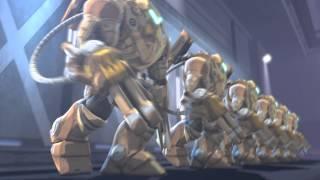 Железный человек и Халк. Союз героев - Трейлер