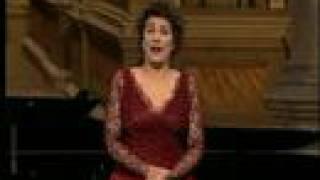 """Cecilia Bartoli - """"La conocchia"""" - Donizetti"""