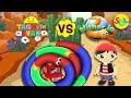 Gambar cover 🌞🐍 Tag with Ryan Swab Ryan VS Slither.io A.I. SGL Gameplay | Ryan ToysReview Game App 2019