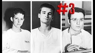 #3 Потерянный РАЙ Убийцы из Робин Гуд Хиллс. Чистилище