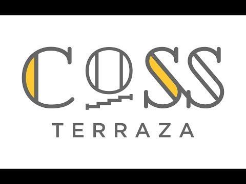 COSS | Terraza - Grand Opening!