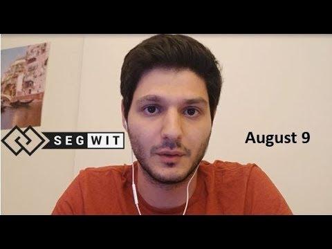 What is SegWit ?  - Arabic -  و ما هي فوائده؟ Segwit ما هو