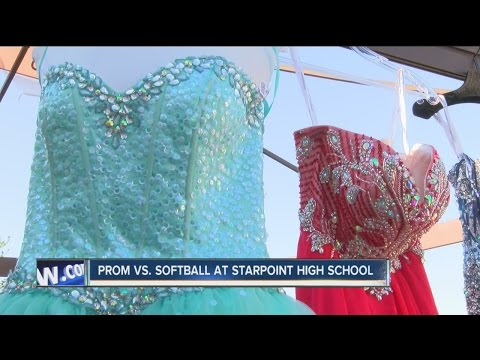 Student athletes struggle to make it to prom