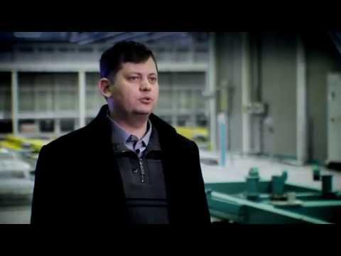 Богдан Моторс тролейбуси
