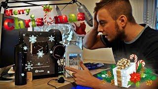 Wydanie Świąteczne - Tajemnicze paczki  100.000 subskrypcji na kanale...