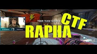 RAPHA - CTF in Quake Champions
