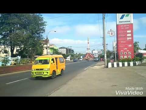 Bus cepat Lampung barat (sekincau) - Rajabasa PP Mp3