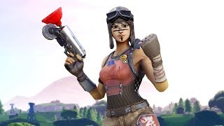 Solos only today!   Fortnite Live