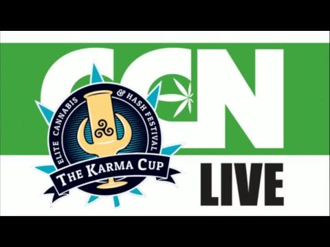 CCN LIVE: Karma Cup 2018 Hits Toronto Next Week