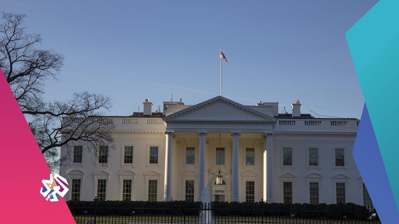 قناة العربي:العربي اليوم   الطريق نحو البيت الأبيض