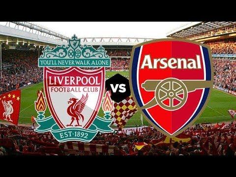 مشاهدة مباراة ليفربول وارسنال اليوم بث مباشر - YouTube