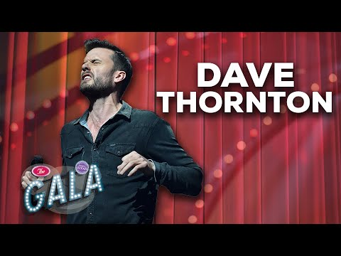 Dave Thornton - The 2015 Melbourne International Comedy Festival Gala