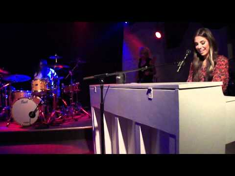 Christina Perri - Mine (LIVE The Loft Lansing) [May 11th, 2012]