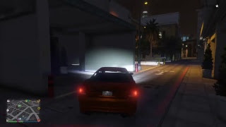 GTA V episode 3